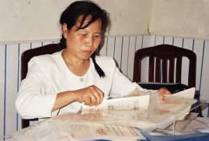 A petitioner from Hunan shares her story