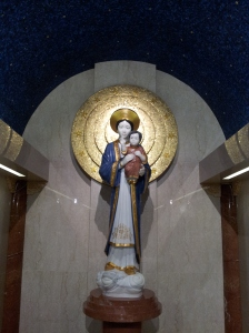 Vietnamese Madonna: Our Lady of La Vang