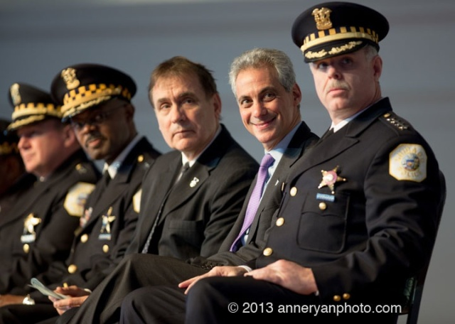 Profile of Chicago Mayor Rahm Emanuel